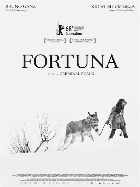 Image du film Fortuna