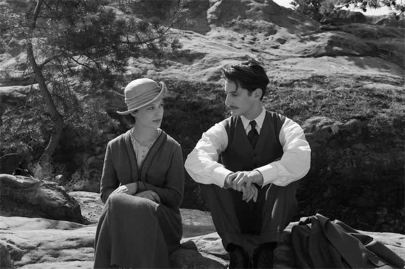 Image du film Frantz