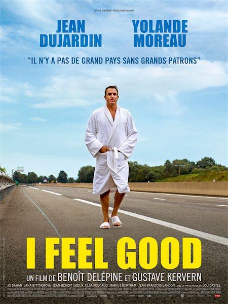 Image du film I feel good