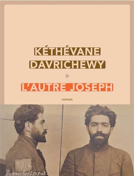 Le livre L'autre Joseph