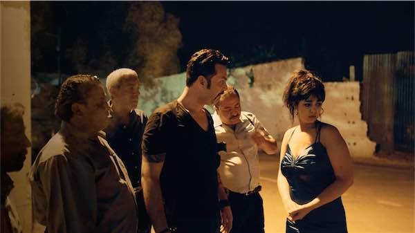 Image du film La belle et la meute de Kaouther Ben Hania