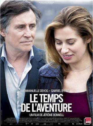 Image du film Le Temps de l'aventure