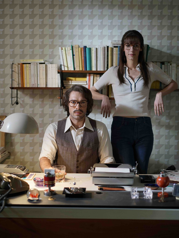 Image du film Monsieur et Madame Adelman