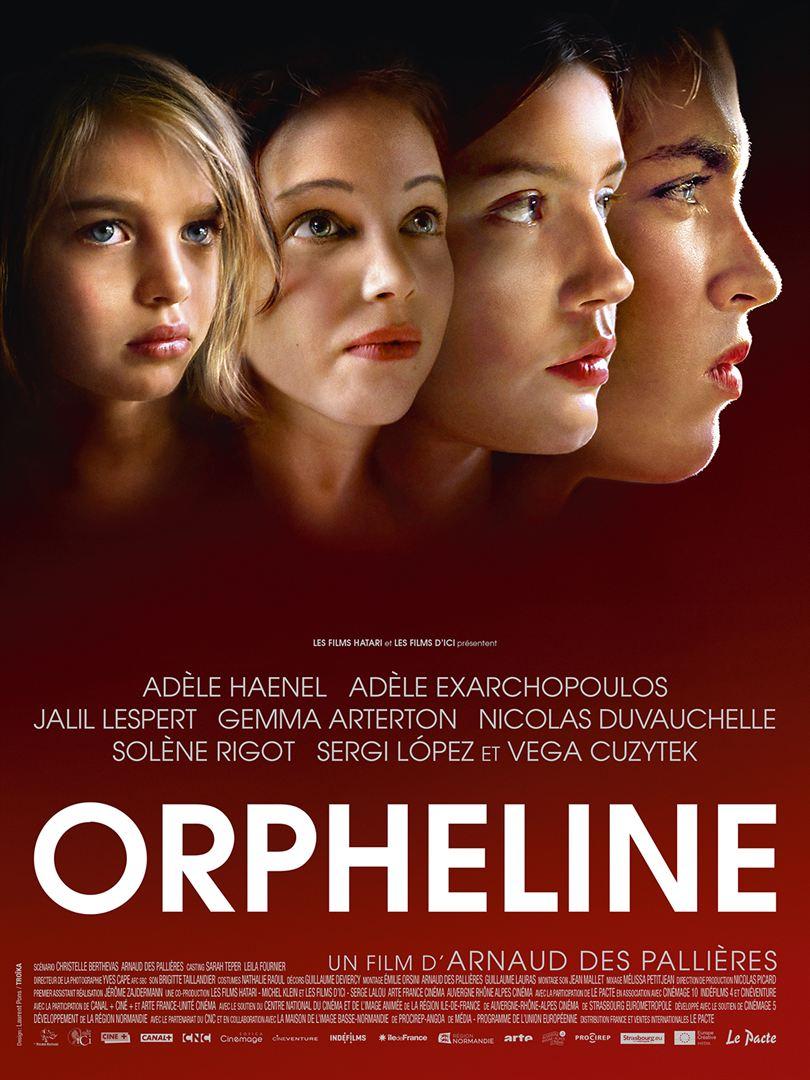 Image du film Orpheline