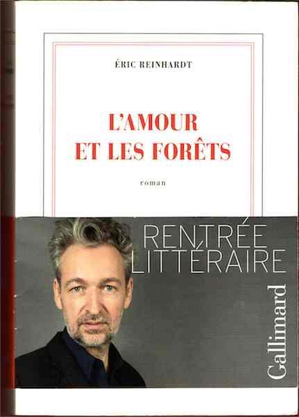 Le livre L'Amour et les forêts