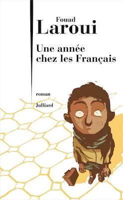 Le livre Une année chez les Français