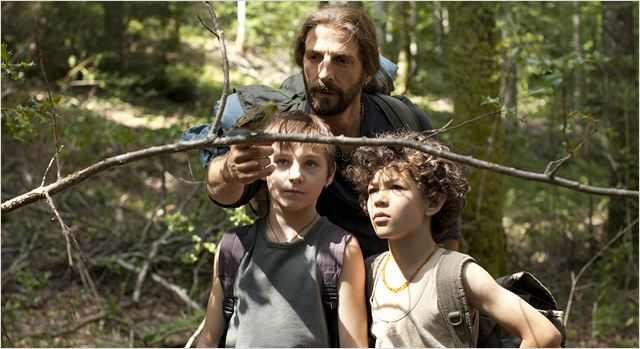 Image du film Vie sauvage